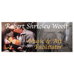 Robert Shrigley Woolf – Music & Art Facilitator